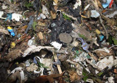 Tratamiento de basura industrial